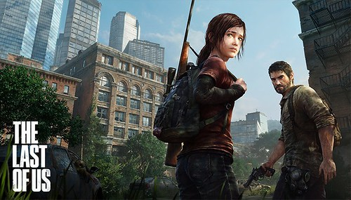 PS3】The Last of Us(ラストオ...