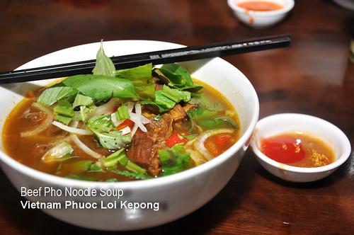Vietnam Phuoc Loi Kepong 3