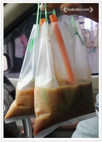 9236175058 97113ef965 cendol sedap ipoh | C.T Corner Cendol, Ais Super,  Ipoh Perak