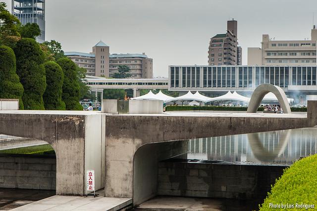 Parque Conmemorativo de la Paz de Hiroshima-37