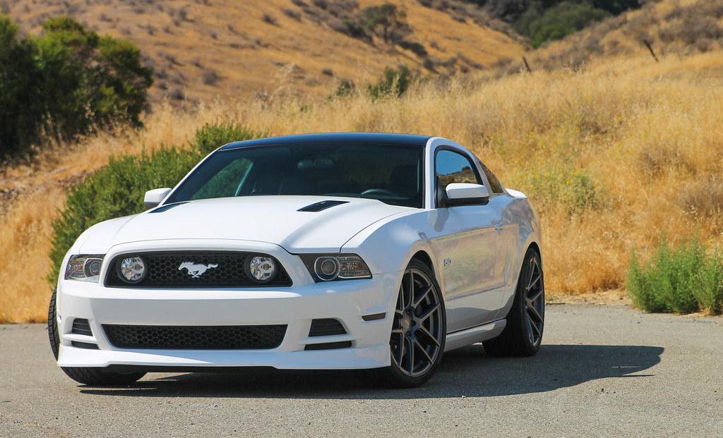New Photoshoot Ford Mustang Gt 5 0 On Velgen Vmb8 Wheels
