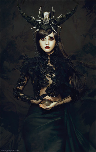 Motherland Chronicles 24 - Alodia