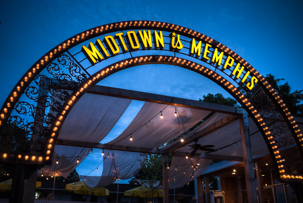 Midtown is Memphis