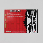 STUDS Trading Cards - Cole Blaq