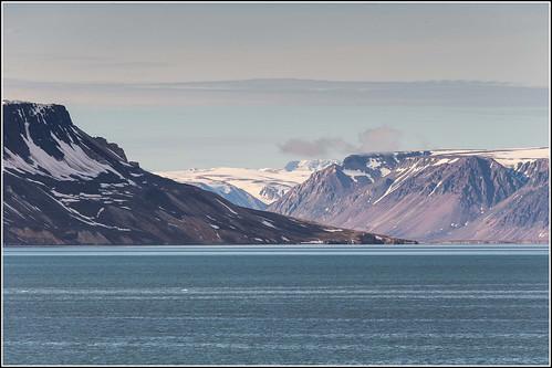 summer svalbard arctic 2013 svalbardandjanmayen
