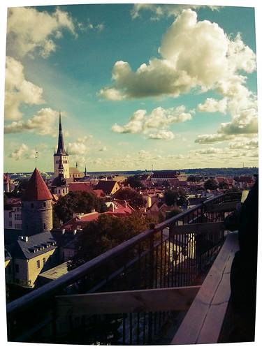 Tallinn by bohdan.vorona