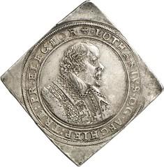 3068 Double reichsthalerklippe 1616, Koblenz3068a00 Kopie 4