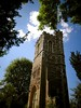 St Mary's Church Tower, Hornsey