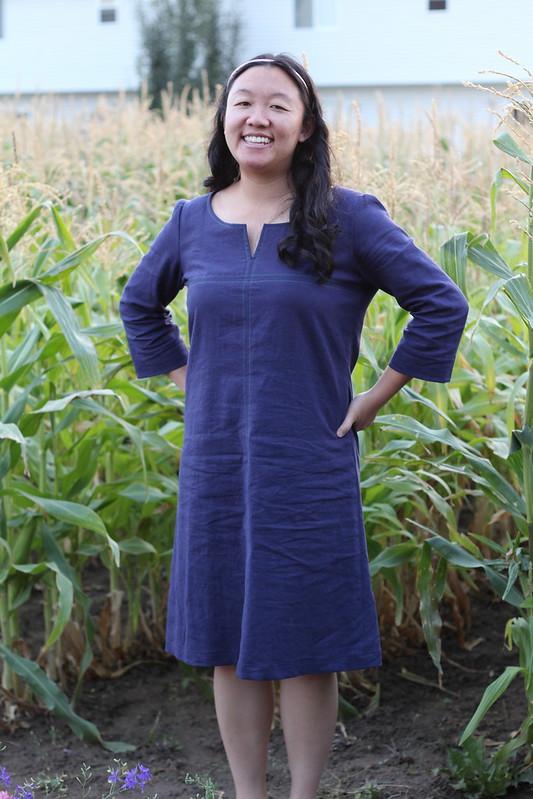 lisette diplomat dress