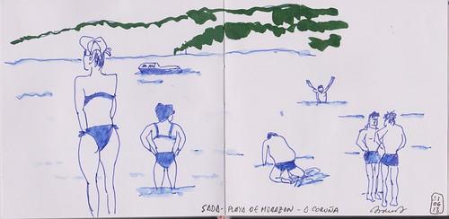 Sada - Playa de Morazón 2 - A Coruña 001