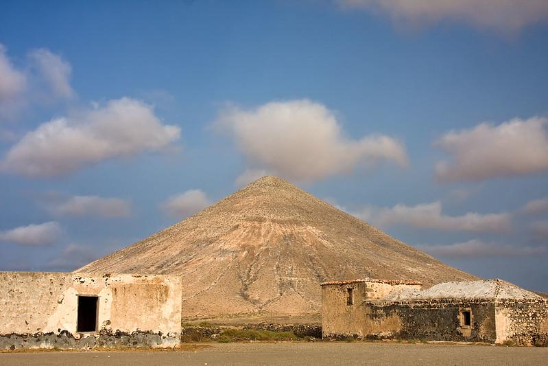 - La casa de los Coroneles II- Fuerteventura