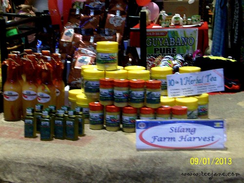 Silang Farm Harvest