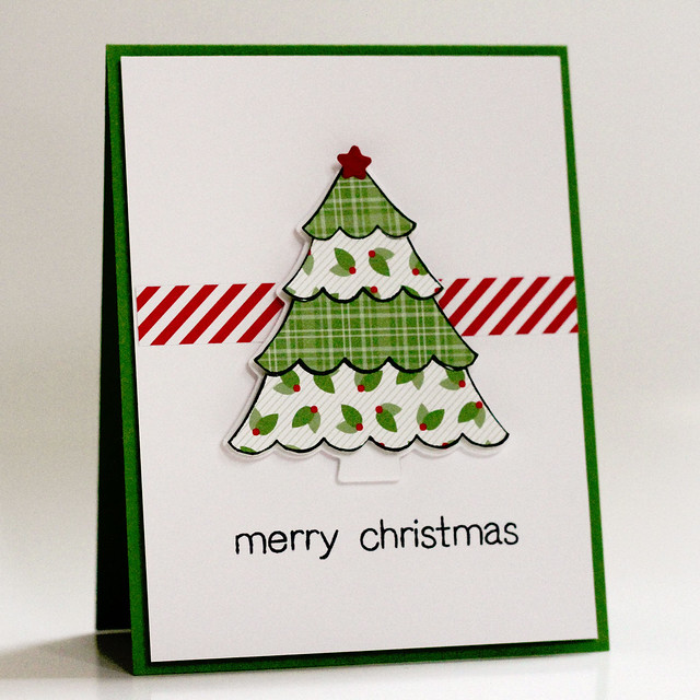 LawnFawn trimthetree lyoast