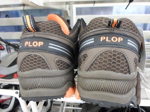 plop shoes