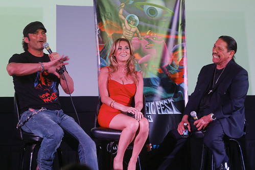 Machete Kills Fantastic Fest