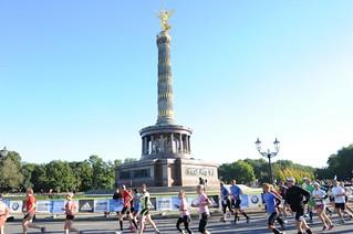 Maratón de Berlín 2013