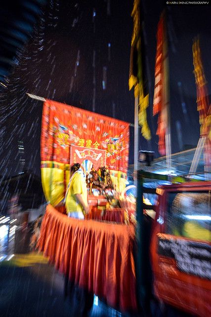 Nine Emperor Gods Festival 2013