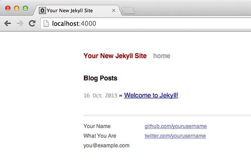 basic-jekyll