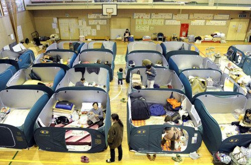 Kamaishi-Evac-Center