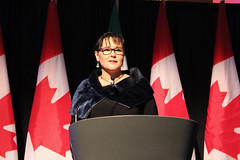 minister_aglukkaq_at_kwanlin_dun_dinner