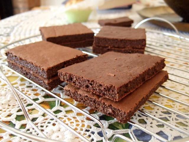 Brownies Dukan al Cioccolato