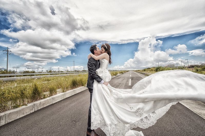 Okinawa, Pre-Wedding, World Tour, 海外婚紗, Donfer Photography