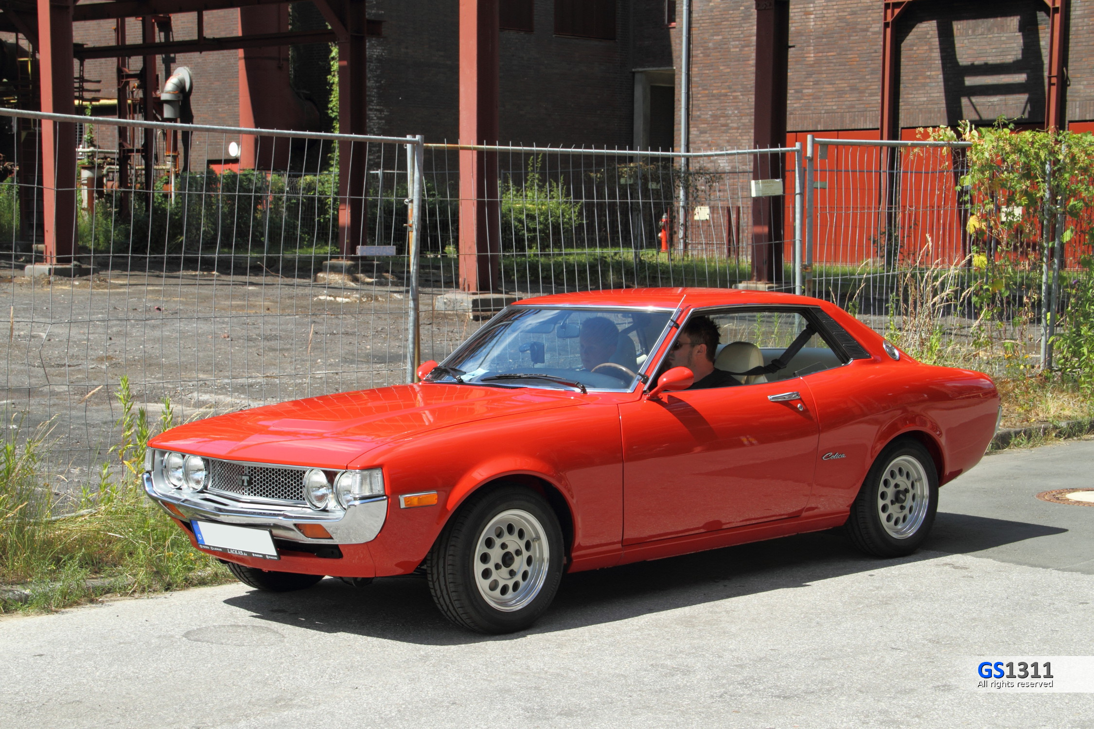 1976 1978 Toyota Celica Gt Ta 23 Flickr Photo Sharing