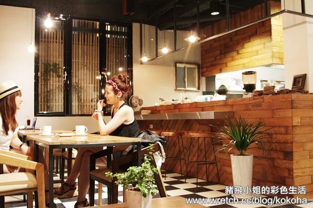 台中煙燻咖啡 (35)