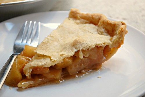 What's Cookin, Chicago?: Hoosier Mama Classic Apple Pie