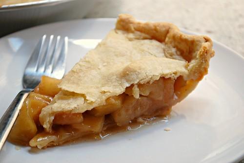 Hoosier Mama Classic Apple Pie