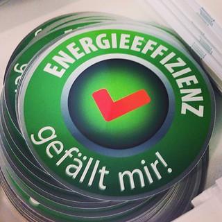 Verbände fordern von Bundesregierung mehr Einsatz für Energieeffizienz