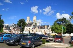 Normandy - Jumièges