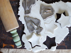 DIY Craft Ideas and Project Ideas by Amy Renea at A Nest for All Seasons