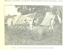 "British Library digitised image from page 245 of ""La Route du Tchad. Du Loango au Chari. Ouvrage illustré, etc"""