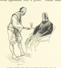 """British Library digitised image from page 163 of """"Greater Love. By A. Gordon. And other stories by R. Barr, E. Halsted, etc"""""""