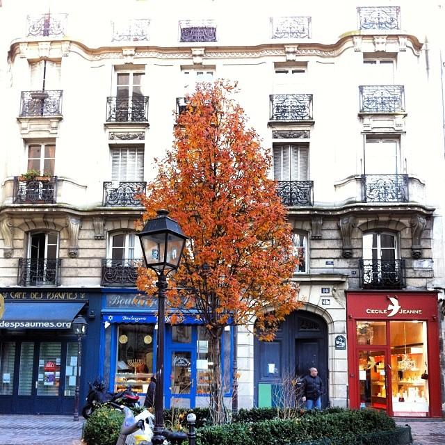 Le Marais #paris
