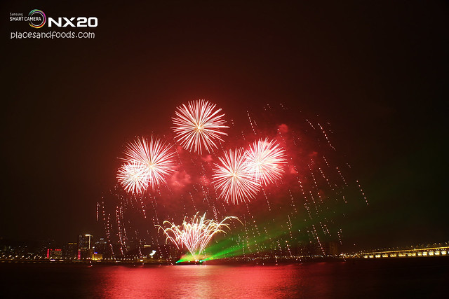 macao international fireworks picture 6