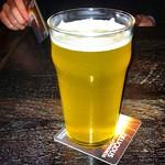Brugs Tarwebier (4.8% de alcohol) [Nº 7]