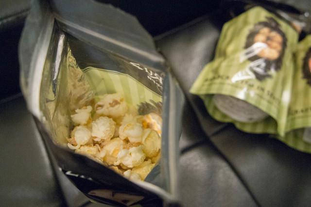 KuKuRuZa popcorn |