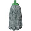 Oates Duraclean Mophead - 400g - Green  SMOPMHDC01G