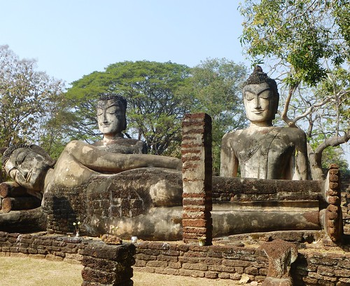 TH-Kamphaeng Phet-Wat Phra Kaeo (16)