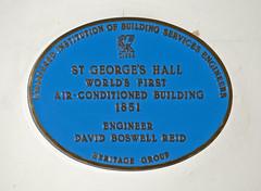 Photo of Black plaque number 30389