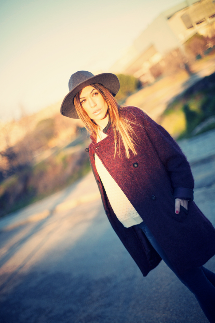 street style barbara crespo sunrise amanece madrid fashion blogger outfit
