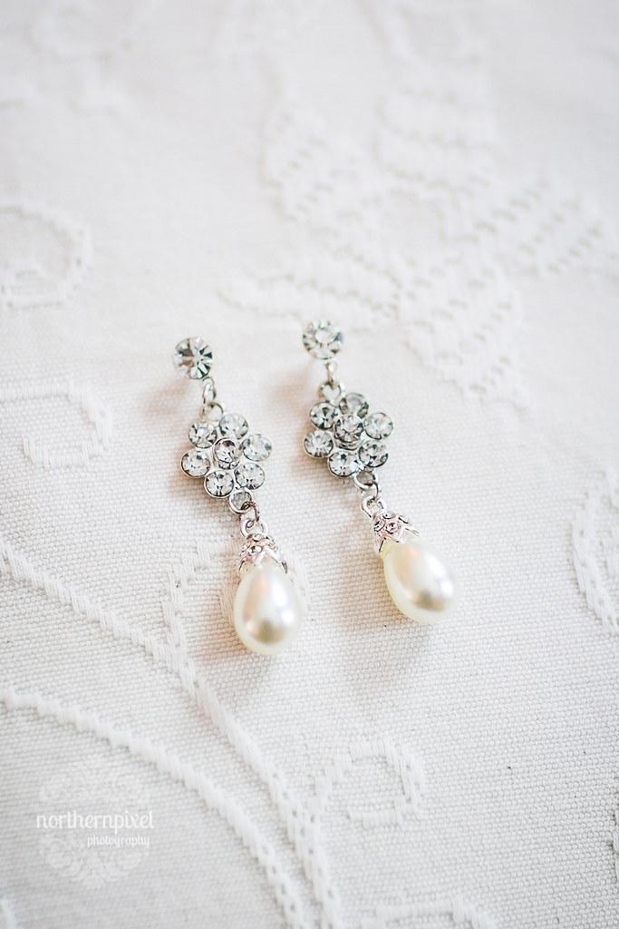 Ear-rings