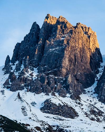 schnee sunset austria evening abend tirol österreich europa sonnenuntergang herbst sunny sonnig tyrol travelphotography alpenglühen reisefotografie kalkkögel kemateralm grinzens