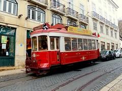 Portugal, Lisbonne, Faro