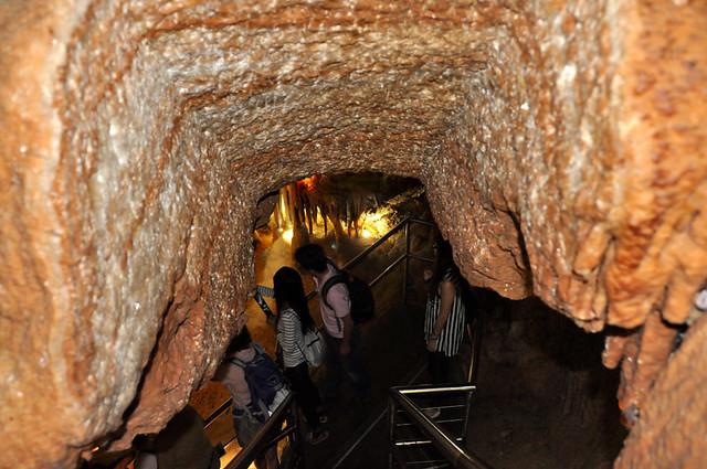 Jenolan Caves: Orient Cave