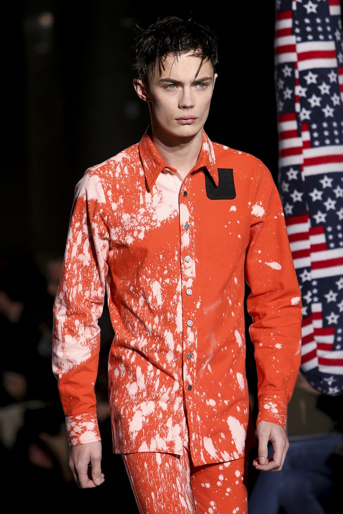 FW14 Paris Raf Simons114_Simon Kotyk(VOGUE)