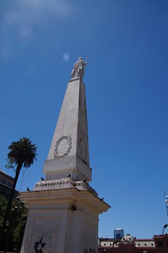 076 Plaza de Mayo