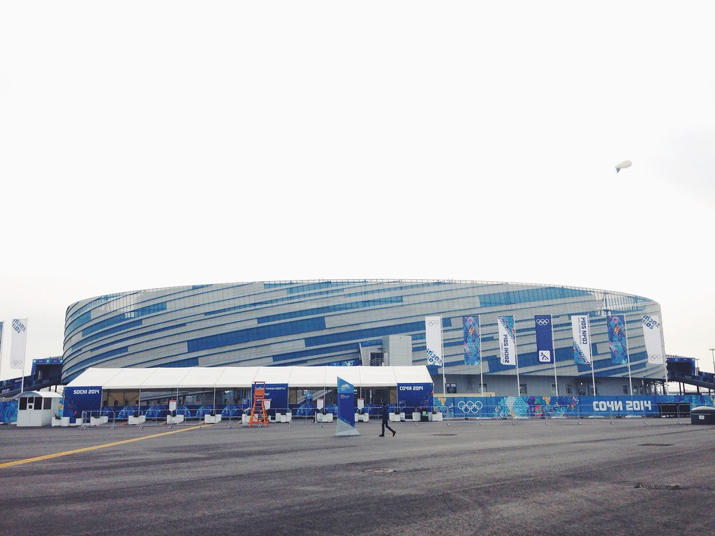 малый стадион Шайба1